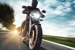Podatek VAT: motocykl jak samochód osobowy