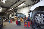 Remont samochodu we własnym warsztacie samochodowym z korektą VAT