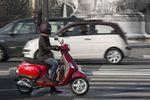 Skuter to nie motocykl? - daje prawo do pełnego odliczenia VAT