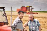 VAT od środków trwałych przekazanych z firmy do gospodarstwa rolnego