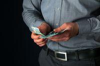 Zaciąganie/udzielanie pożyczek jako działalność finansowa firmy