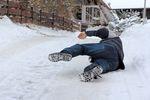 Jak uzyskać odszkodowanie za wypadek zimą?