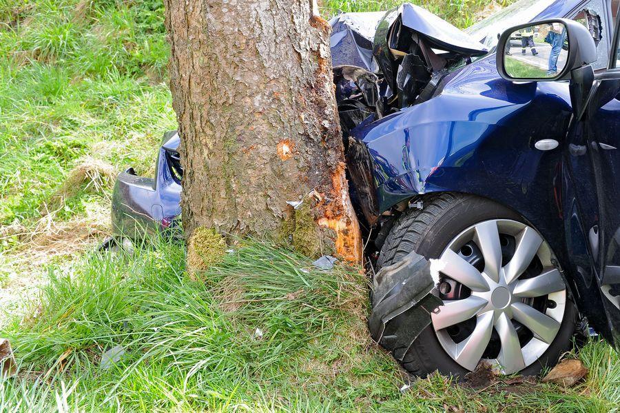 Sąd: śmierć teściowej w wypadku nie krzywdzi zięcia