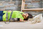Odszkodowanie za wypadek przy pracy z podatkiem dochodowym?