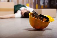 Wypadek w pracy: zwrot kosztów leczenia z podatkiem dochodowym