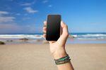 Bankowość mobilna na wakacjach