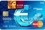 Kantor Alior Bank wydaje MasterCard PayPass