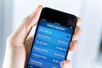 M-banking rozwija się powoli