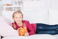Santander wprowadza konto oszczędnościowe dla dziecka poniżej 13 lat