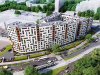 LC Corp Wrocław Kamienna 145