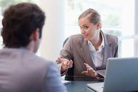 Aktywne poszukiwanie pracy? Skontaktuj się z rekruterem