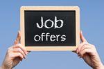Koronawirus: gdzie już brakuje ofert pracy?