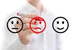 Negatywne opinie klientów można przekuć w sukces
