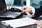 Zaświadczenie z urzędu (skarbowego) z opłatą skarbową