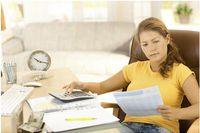 Budżet domowy: 8 kroków do niższych rachunków