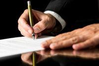 Niektóre umowy wymagają zapłaty podatku od czynności cywilnoprawnych