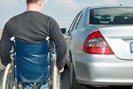 Podatek PCC od zakupu samochodu przez osobę niepełnosprawną?