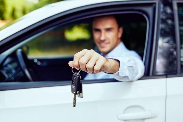Rozliczenie z fiskusem zakupu samochodu. Wypełniamy PCC-3