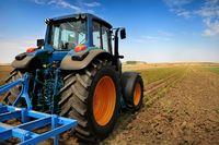 Ciągnik rolniczy z podatkiem PCC?