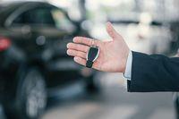 Zakup samochodu osobowego od firmy zwolnionej z VAT w PCC