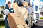 Obowiązek podatkowy VAT gdy dostawa towaru firmą spedycyjną