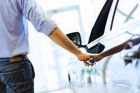 Prywatne użycie służbowego samochodu bez podatku VAT
