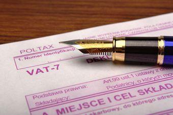 Rozliczanie podatku należnego VAT w 2014 r.