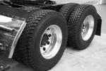 Ciężarowe opony bieżnikowane powoli wracają do łask