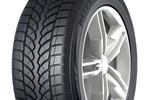 Bridgeston: opony zimowe Blizzak LM-80