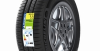 Etykieta na oponie MICHELIN Energy Saver+