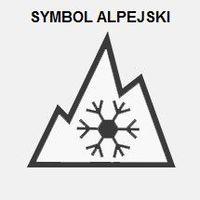 Symbol alpejski