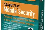 Polski Kaspersky Mobile Security 8.0