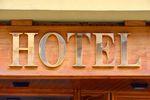Hotel objęty jest podatkiem dochodowym od przychodów z budynków