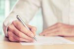 Wniosek o interpretację podatkową wypełniamy długopisem?