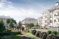 Archicom rozbudowuje Poleskie Ogrody w Łodzi. 116 nowych mieszkań
