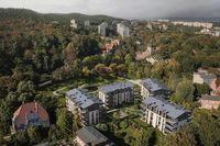 Gdańsk Oliwa z nowymi mieszkaniami. Rusza projekt Opacka