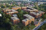 III etap Aroma Park już w budowie. 90 nowych mieszkań na Białołęce