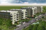 Nowe osiedle mieszkaniowe na Mokotowie