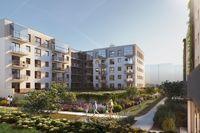 Planty Racławickie - nowe mieszkania we Wrocławiu