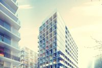 Smartti Mokotów: nowe mieszkania przy Domaniewskiej