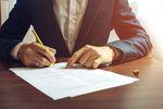 Czy wspólnik spółki handlowej może uchylić się od skutków oświadczenia woli?