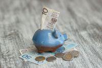 """Ponad połowa Polaków wciąż trzyma oszczędności """"w skarpecie"""""""