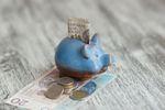 Lokaty bankowe w odwrocie. 60% oszczędności na kontach