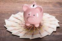 Oszczędności dla bogatych. W Polsce głównie wydajemy