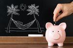 Skąd wziąć pieniądze na wakacje?