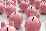 Oszczędzanie pieniędzy w wydaniu Polaków