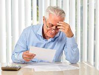 Ponad pół miliona prób wyłudzeń na osobach starszych