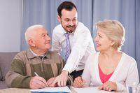 Renta dożywotnia - 3 filary bezpieczeństwa seniorów