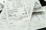 Zawyżona stawka VAT przy sprzedaży paragonowej