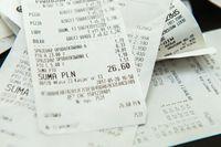 Można korygować błędny VAT przy sprzedaży paragonowej?